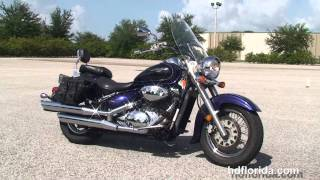 4. Used 2005 Suzuki Boulevard C50 Motorcycles for sale