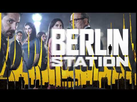 TVSÉRIES   BERLIN STATION T3   ESTREIA 8 DEZEMBRO   TAG ISMAEL CRUZ CÓRDOVA