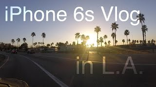 I flew out to LA to hang with the TLD crew and get the iPhone 6s Plus... iPhone 6s Plus Unboxing- https://youtu.be/etLD9ahJkXs Best iPhone 6s Plus cases V 1....