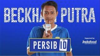 Download Video Antara Beckham, MU dan Andik - PERSIB ID MP3 3GP MP4