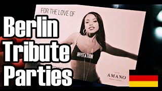 This is an inside look at Berlin's tribute party scene!For The Love Of Aaliyah is the first of a new event series (For The Love Of...) that pays honor and tribute to various legends in the music industry.Join the party: Facebook.com/BerlinForTheLoveOf Music by Carla du riche: https://soundcloud.com/carladuricheSpecial Thanks To: Mo, DJ San Gabriel, & DJ Carla du richeFollow The Adventures @TheHashtagHEROhttps://www.Facebook.com/TheHashtagHEROhttps://Twitter.com/TheHashtagHEROhttps://Instagram.com/TheHashtagHEROSubscribe our kickass mailing list to receive updates on Events, Hangouts, News and all things super!http://www.TheHashtagHERO.com/events