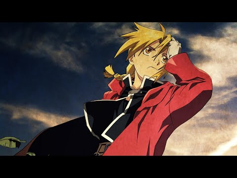 full metal alchemist amv - john the hellhound