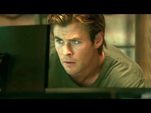 Blackhat (Clip 'Black Widow')