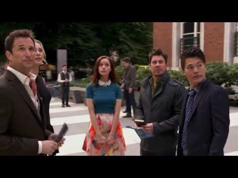 The Librarians 201-202 (Clip)