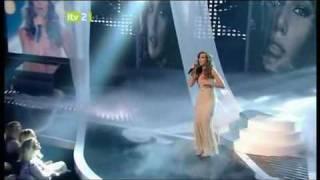 "Video Leona Lewis - Bleeding Love ""Live At X Factor"" MP3, 3GP, MP4, WEBM, AVI, FLV Mei 2018"