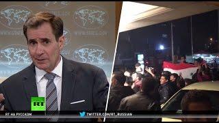 Беспочвенные обвинения: почему Запад препятствует урегулированию сирийского кризиса