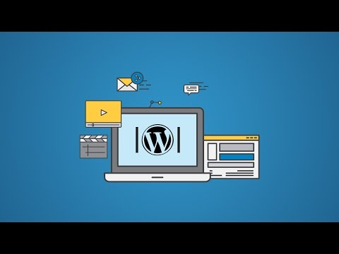 Learn about the ins and outs of WordPress
