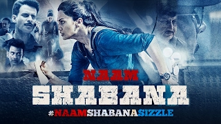 Nonton Naam Shabana Sizzle   Trailer Out On 10th Feb 2017   Taapsee Pannu   Akshay Kumar Film Subtitle Indonesia Streaming Movie Download