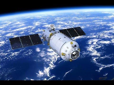 Estação Espacial Chinesa poderá cair este mês na Terra