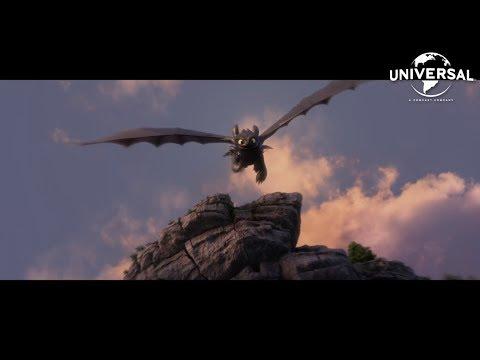 Cómo entrenar a tu dragón 3 - Spot 3?>