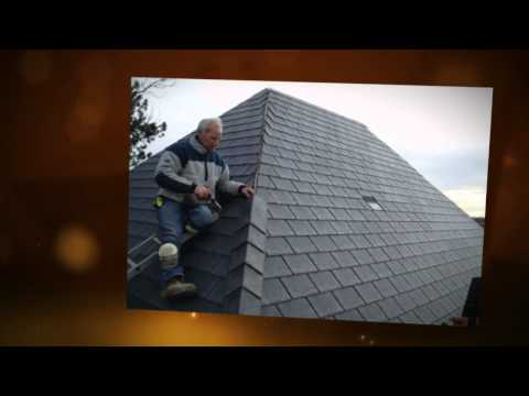 Inspire Slate Roofing in Ottawa – Lucas Roofing – Roofers in Ottawa