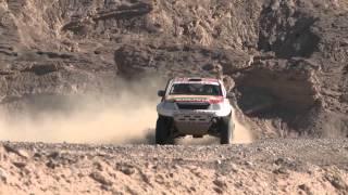 Desafío Ruta 40 - Dakar Series 2013 | ETAPA 5