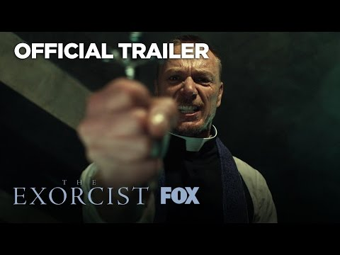 The Exorcist First Look Promo