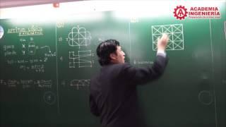 Aptitud Lógico Matemático