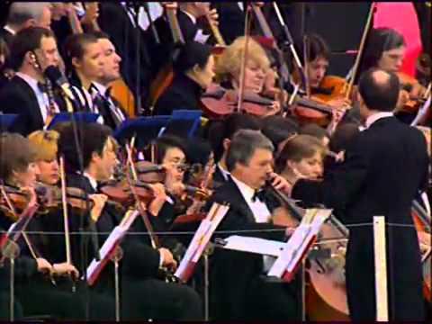 1985 исполнение — людмила зыкина и хор