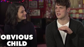 Obvious Child | On Set | Official Featurette HD | A24