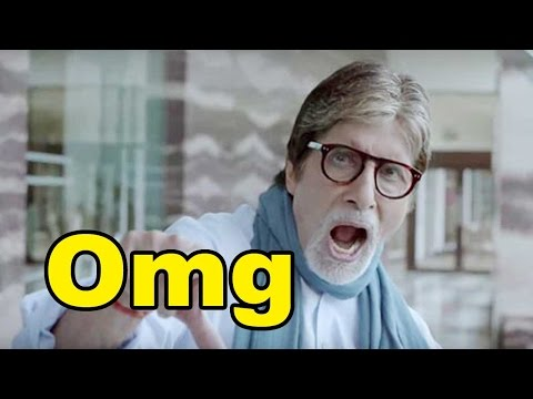 OMG! Fire On The Sets Of Amitabh Bachchan's New