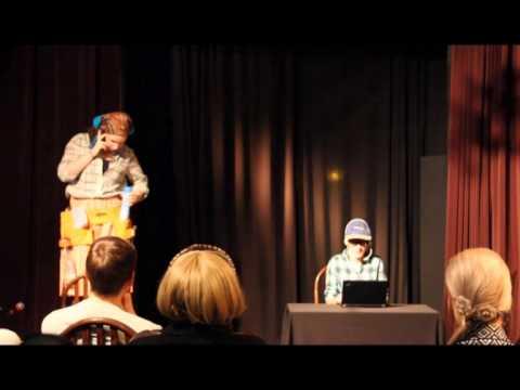 Kabaret Hyrki - Problem z oknem