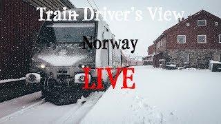 Download Video Train Driver's View: Xmas stream HO-HO-HO! MP3 3GP MP4
