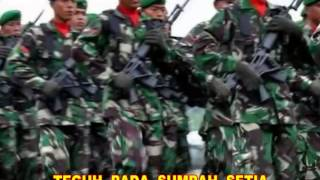 Video lagu hymne dan mars TNI MP3, 3GP, MP4, WEBM, AVI, FLV Juli 2018