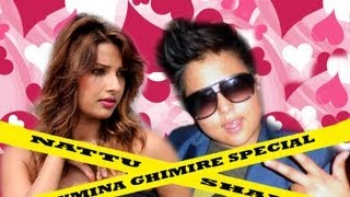 Nattu's Sumina Ghimire Special