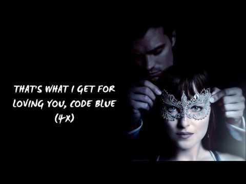 The-Dream — Code Blue Lyrics