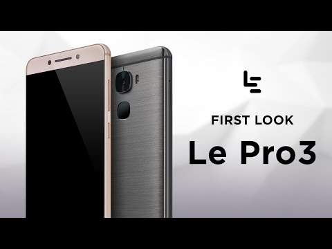 LeEco X10 flagship release date, features and specs