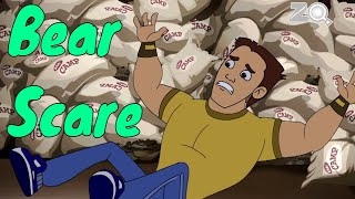 Video Chimpoo Simpoo - Episode 15 | Bear Scare | Animated Series MP3, 3GP, MP4, WEBM, AVI, FLV Januari 2018