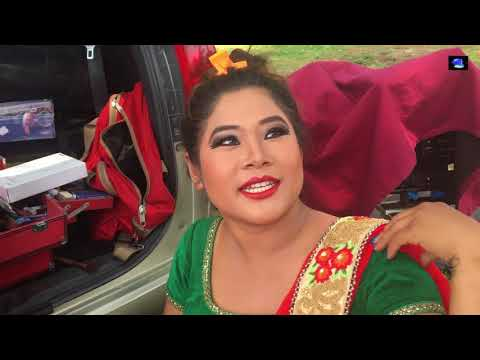 (2075 | सालको तीज गीतको पहिलो शुटीङ | Rina Thapa | New Teej Song Cheliko Teej Shooting Report - Duration: 7 minutes, 13 seconds.)