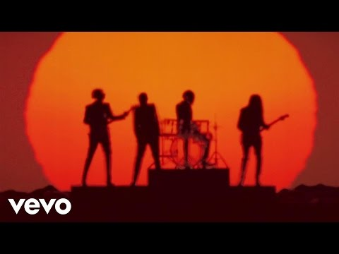 Daft Punk – Get Lucky (Official Audio) ft. Pharrell Williams