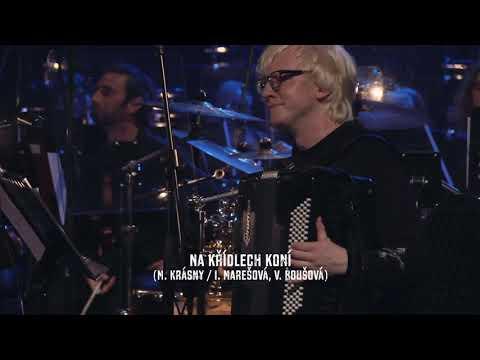 Marešová Yasinski Vašíček + Orchestr Severočeského divadla - záznam z koncertu LIVE