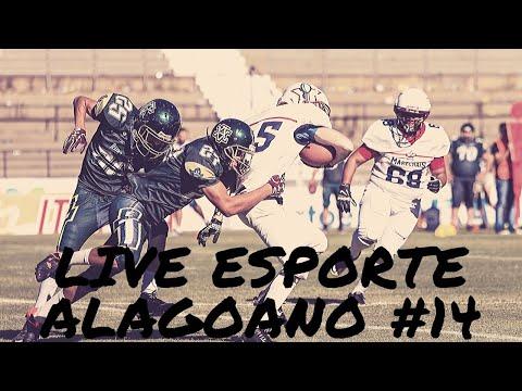 Live ESporte Alagoano 14