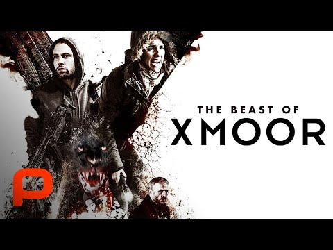 The Beast of X Moor (Full Movie) Horror