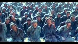 Xiaohu's Sacrifice: Hua Mulan (2009)