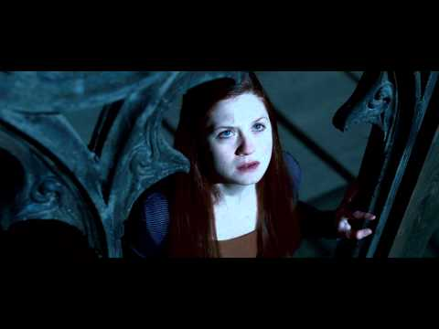 Harry Potter e as Relíquias da Morte Parte 2. Trailer 2