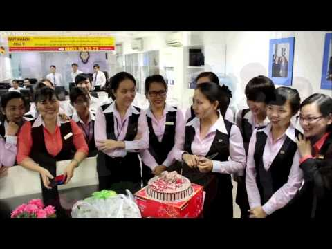 Happy Vietnamese Women's Day 20/10/2014