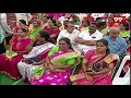 IT Minister KTR Speech At Inauguration Of New Kamineni Flyover | Hyderabad | 99TV Telugu - 04:00 min - News - Video