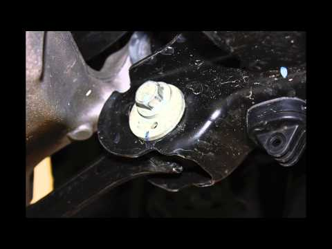 BMR Suspension TR005 S550 Toe Rods