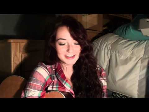 Amy Colalella covers 5 O'Clock cover - T-Pain feat Lily Allen & Wiz Khalifa
