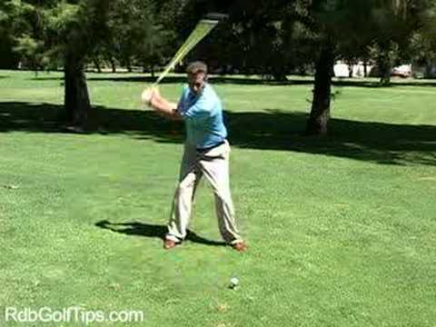 Learn to Hit Those Sensational Drives-Improve your Golf Game