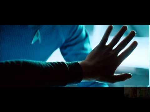 Star Trek Into Darkness - Death of Kirk