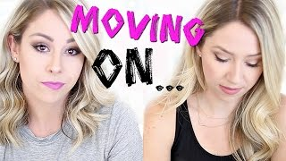 Moving On From YouTube?? by Eleventh Gorgeous
