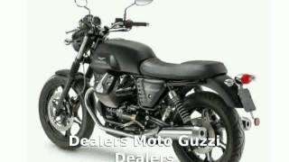 7. 2010 Moto Guzzi V7 Classic  Engine Transmission Details Specs Dealers Info motorbike