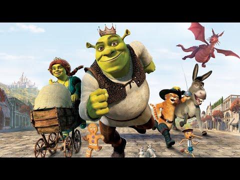 """Shrek the Third"" Longplay [PSP]"