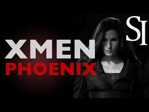 ★ X-Men: Phoenix Trailer ★ (Mangold Inspired) ★