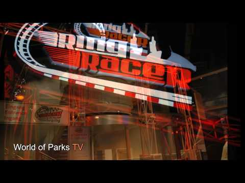 ring Werk  Nürburgring - Museum und Indoor Freizeitpark