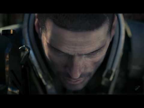 Mass Effect 2 Back from the Dead trailer (fan-made)