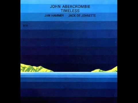John Abercrombie – Ralph's Piano Waltz