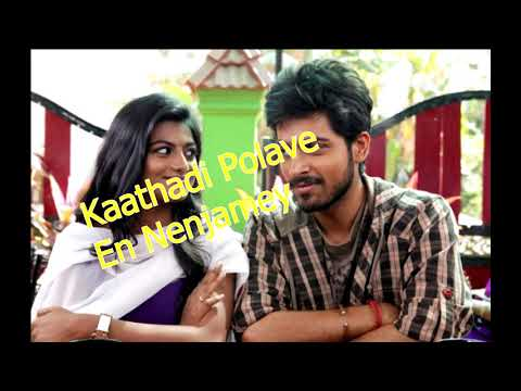 Kan rendum Poriyaalan (WhatsApp status) video song