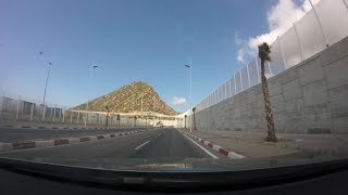 Driving around the port of Tanger-Med. Music by NCS and Heroboard: https://www.youtube.com/user/NoCopyrightSounds ...